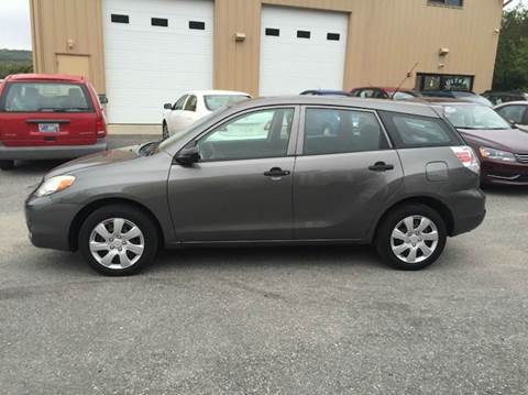 2008 Toyota Matrix for sale in Cumberland, RI