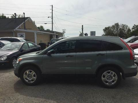 2011 Honda CR-V for sale in Cumberland, RI