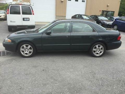 2002 Mazda 626 for sale in Cumberland, RI