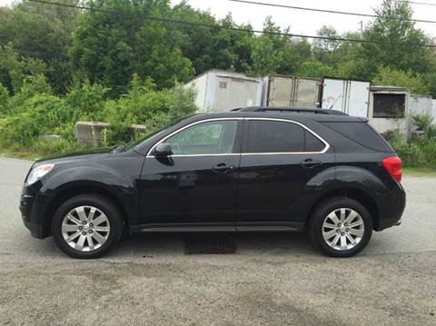 2011 Chevrolet Equinox for sale in Cumberland, RI