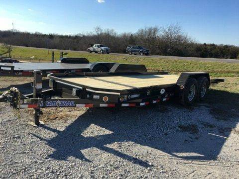 2016 Load Trail TL8320072