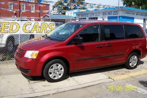2008 Dodge Grand Caravan for sale in Camden, NJ