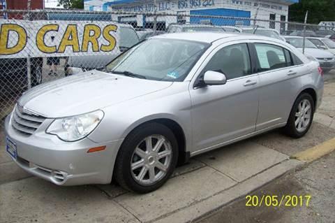 2008 Chrysler Sebring for sale in Camden, NJ