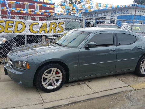 2006 Dodge Charger for sale in Camden, NJ