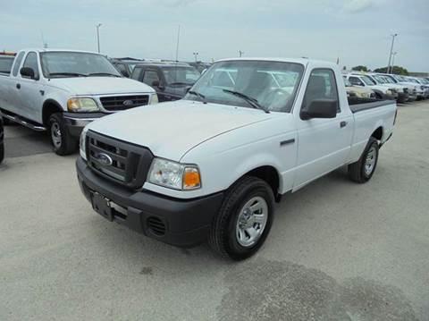 2010 Ford Ranger For Sale Carsforsale Com