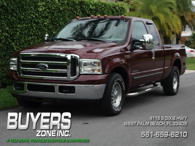 1999 FORD F-250 SUPER DUTY XLT 4DR EXTENDED CAB SB burgundy abs - rear cassette front airbags -