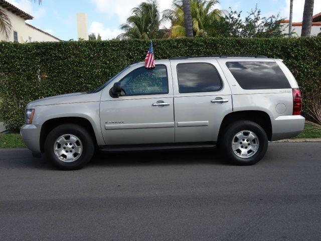 2009 Chevrolet Tahoe