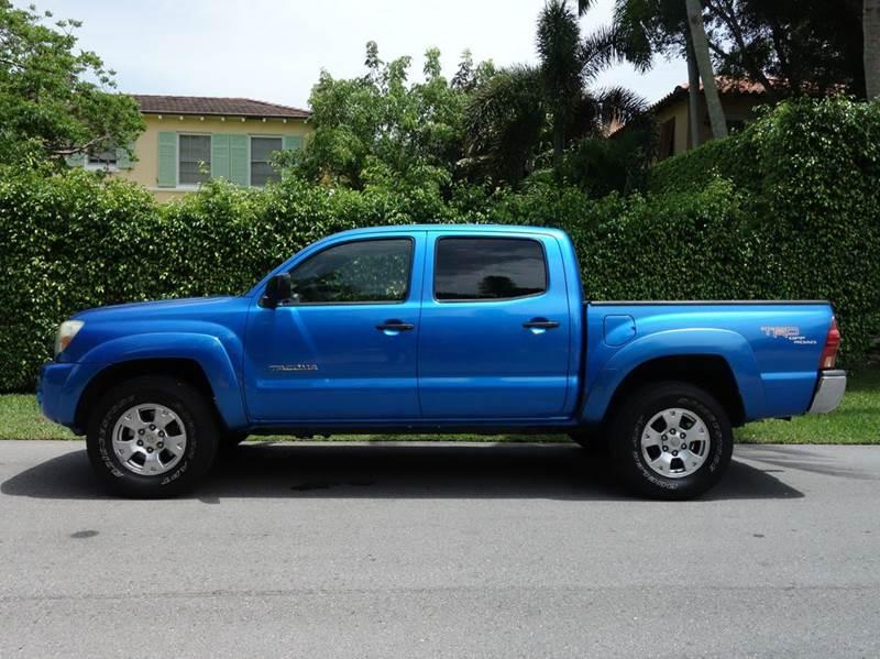 2006 Toyota Tacoma