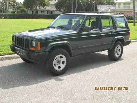 2000 jeep cherokee for sale in west palm beach fl. Cars Review. Best American Auto & Cars Review