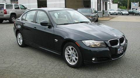 2010 BMW 3 Series for sale in Charlottesville VA