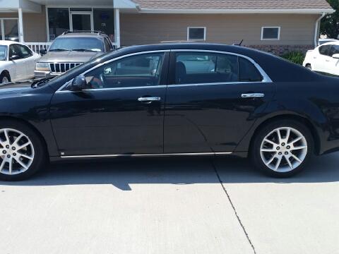 Topline Auto Sales - Used Cars - Kearney NE Dealer