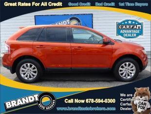 2008 Ford Edge for sale in Marietta, GA