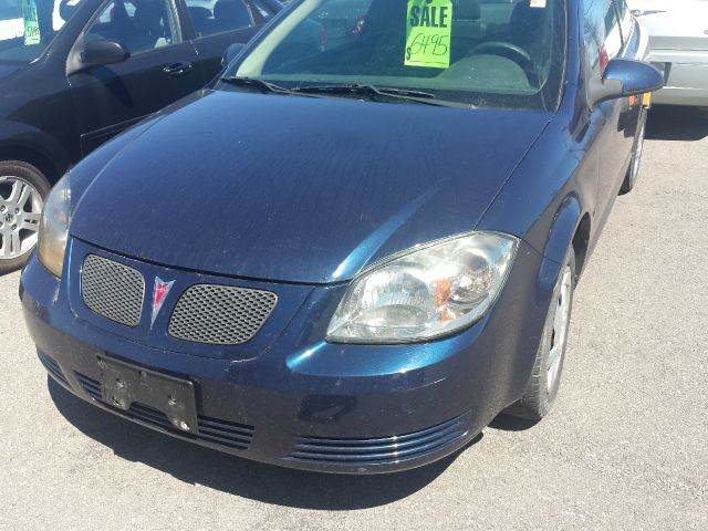 2008 Pontiac G5 2dr Coupe - Spencerport NY