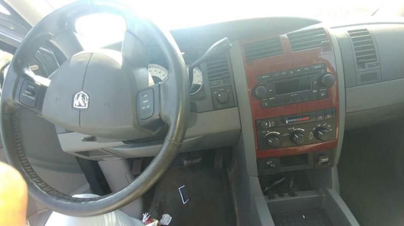 2006 Dodge Durango SLT 4dr SUV 4WD - Spencerport NY