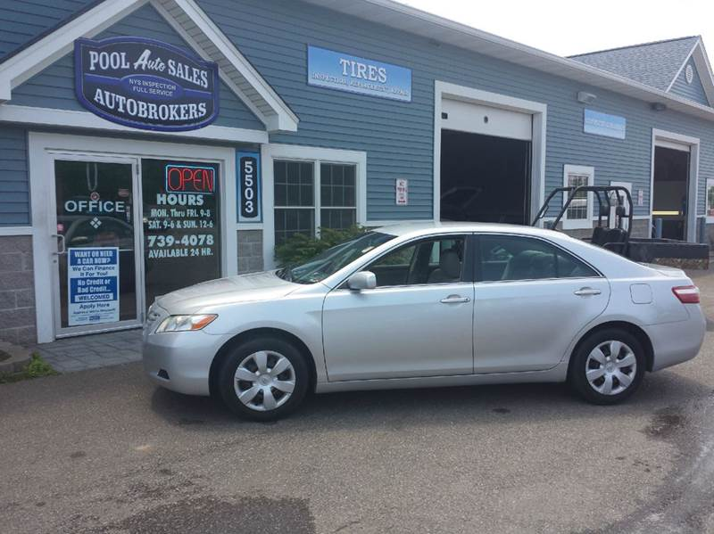 Used Car Dealership Stony Brook