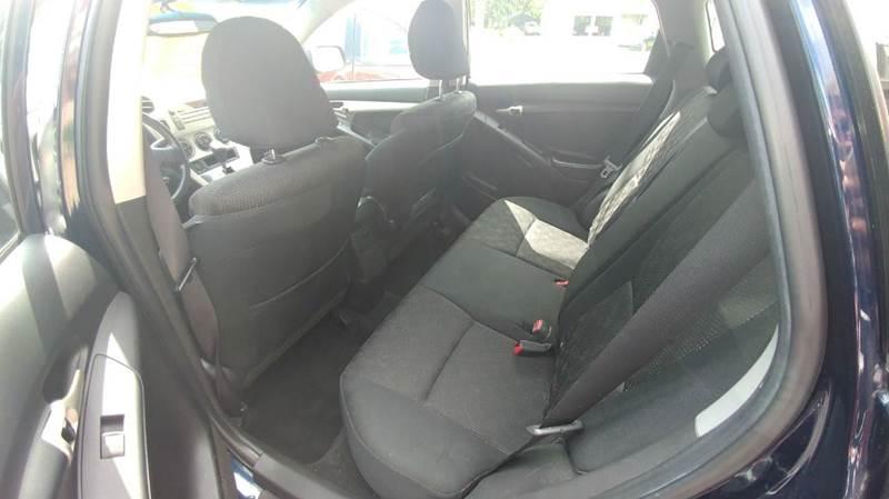 2009 Pontiac Vibe 2.4L 4dr Wagon - Spencerport NY