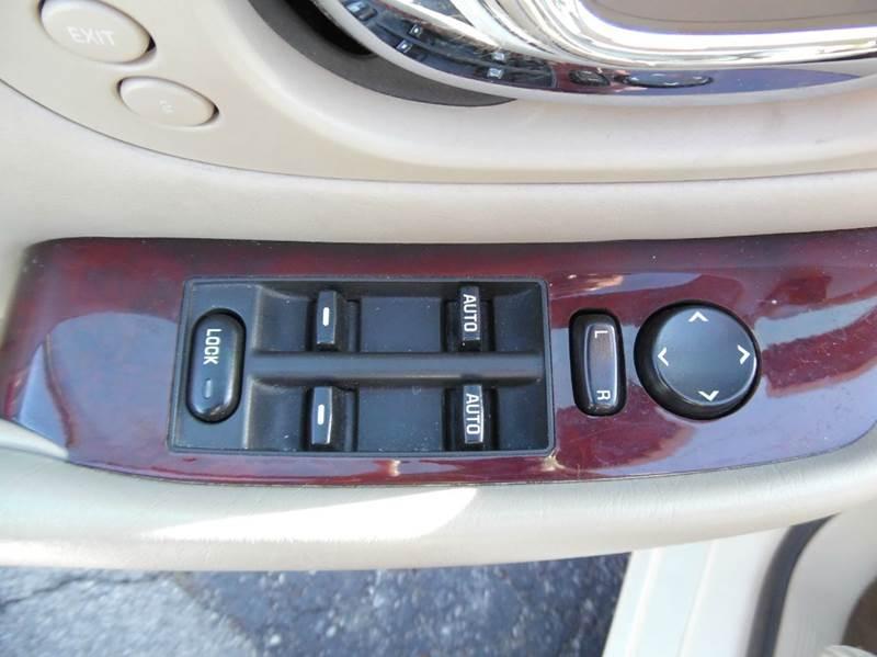 2001 Oldsmobile Aurora 4.0 4dr Sedan - Spencerport NY