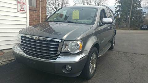 Chrysler Aspen For Sale >> Chrysler Aspen For Sale In Ashland Ky Carsforsale Com