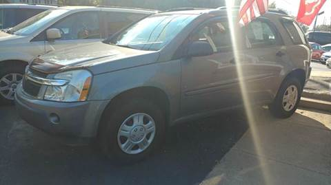 2006 Chevrolet Equinox for sale in Spencerport, NY