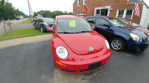 2009 Volkswagen New Beetle for sale in Spencerport, NY