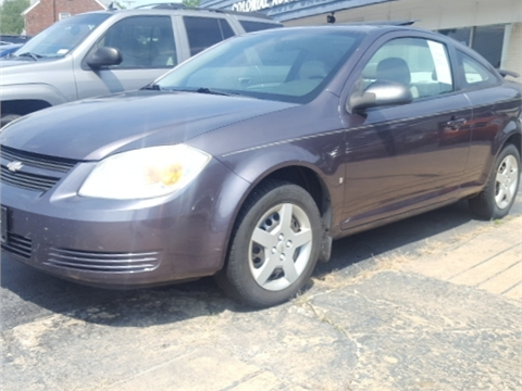 2006 Chevrolet Cobalt for sale in North Lima, OH