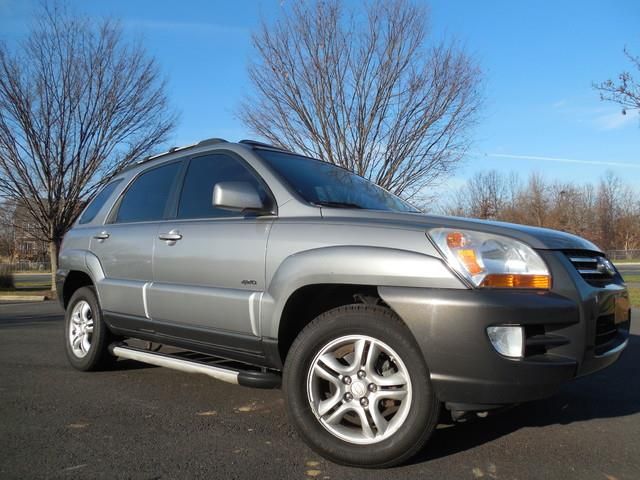 2006 kia sportage ex 4x4 in leesburg va leesburg auto import. Black Bedroom Furniture Sets. Home Design Ideas