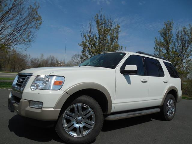 2009 ford explorer 4x4 eddie bauer 4dr suv v6 in leesburg va leesburg auto import. Black Bedroom Furniture Sets. Home Design Ideas