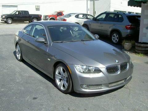2007 BMW 3 Series for sale in Campobello, SC