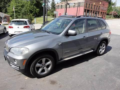 2009 BMW X5 for sale in Campobello, SC