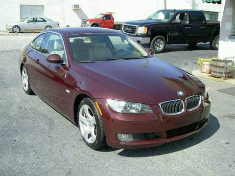 2008 BMW 3 Series for sale in Campobello, SC