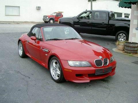 2000 BMW M for sale in Campobello, SC