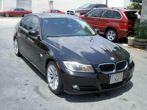 2009 BMW 3 Series for sale in Campobello, SC