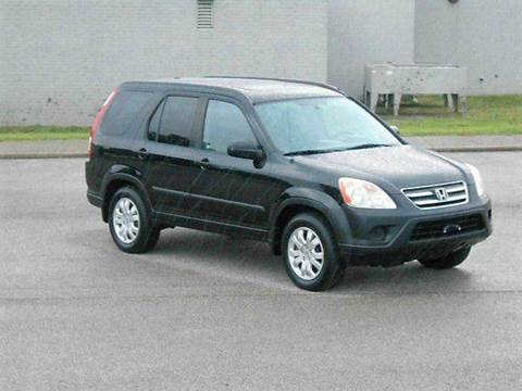 2006 Honda CR-V for sale in Evansville, IN