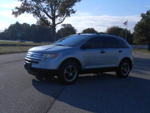 2008 Ford Edge for sale in Evansville, IN