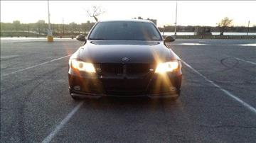 2007 BMW 3 Series for sale in Paterson NJ