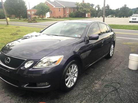 2006 lexus gs 300 for sale north carolina. Black Bedroom Furniture Sets. Home Design Ideas