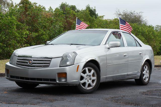 2005 cadillac cts used cars for sale. Black Bedroom Furniture Sets. Home Design Ideas