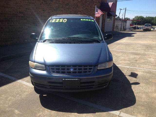 1996 Plymouth Grand Voyager