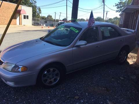 2000 Volvo S80 for sale in Hickory, NC