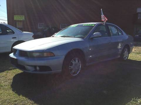 2003 Mitsubishi Galant for sale in Hickory, NC