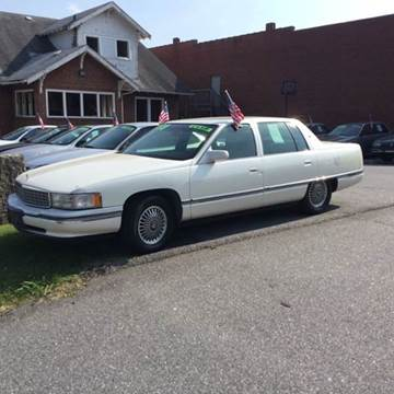 1994 cadillac deville for sale tacoma wa. Black Bedroom Furniture Sets. Home Design Ideas