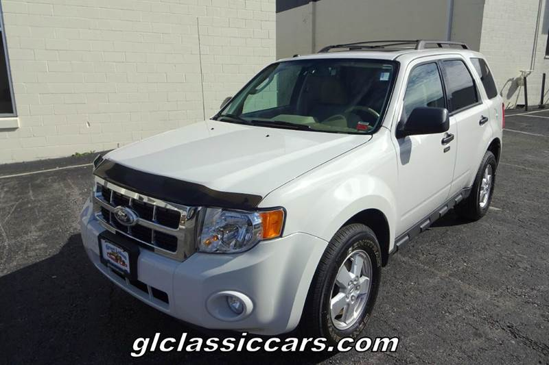 2011 ford escape xlt awd 4dr suv in hilton ny great. Black Bedroom Furniture Sets. Home Design Ideas