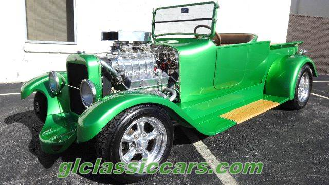 1921 Willys Overland Pickup for sale in Rochester NY