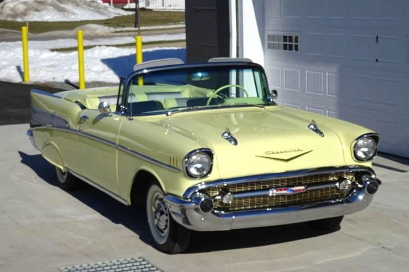 Great Lake Classic Cars Hilton Ny