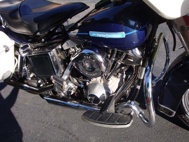 1978 Harley-Davidson 1200 FLH FLH