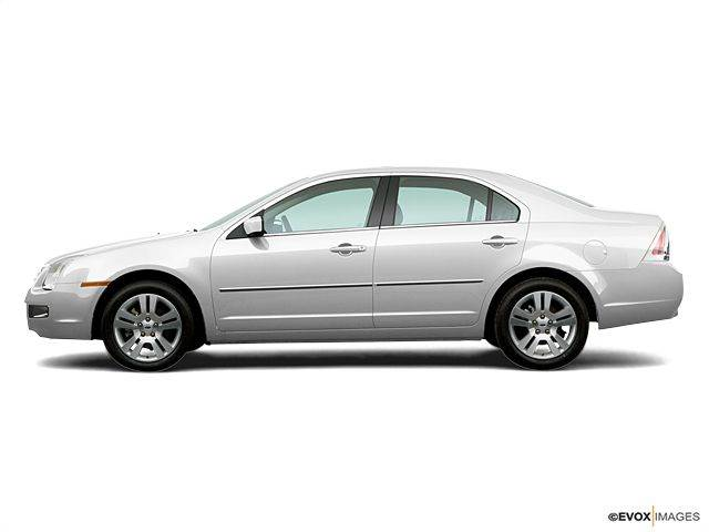 2007 ford fusion v6 sel awd 4dr sedan in hilton ny great. Black Bedroom Furniture Sets. Home Design Ideas