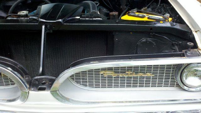 1959 Pontiac Bonneville 2dr Hardtop - Rochester NY