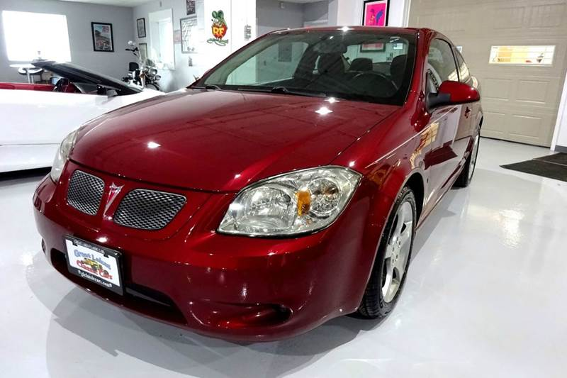 2008 pontiac g5 gt 2dr coupe in hilton ny great lakes. Black Bedroom Furniture Sets. Home Design Ideas