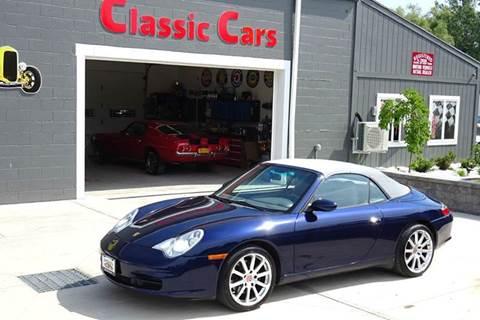 2002 Porsche 911 for sale in Hilton, NY