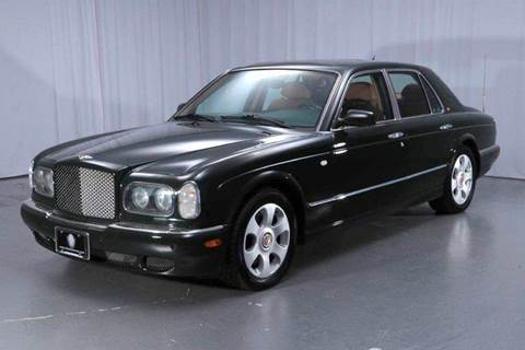 2002 Bentley Arnage for sale in Rochester, NY